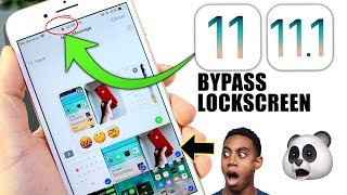 Unlock ANY iPhone without PASSCODE iOS 11 Access Photo & more