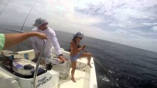 Saltwater Fishing Gulf of Mexico.