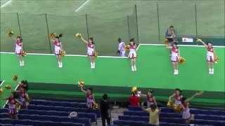 「スシ食いねェ!」(打ちまくれ)明治安田生命応援 チャンステーマ:第86回都市対抗野球大会