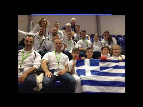 Hellenic team