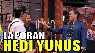 Download lagu Laporan Hedi Yunus Bikin Komandan Marah Sama Wendi Andhika Lapor Pak 30 08 21 Part 2