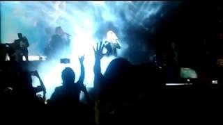 Banda MS en vivo 2018 Fresnillo, Zacatecas Intro