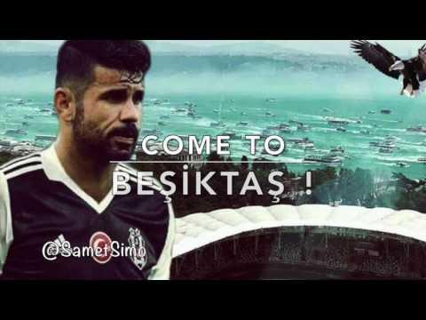 Come To Beşiktaş şarkısı - Despacito Beşiktaş version