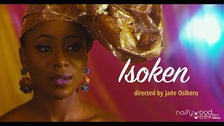 ISOKEN - Official Selection NollywoodWeek 2018
