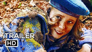 THE SECRET GARDEN Official Trailer (2020) Colin Firth, Fantasy Movie HD