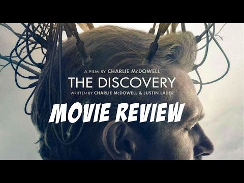 The Discovery Movie Review