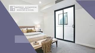 Imperial Aluminium - Double Glazed Doors and Windows Manufacturer Melbourne