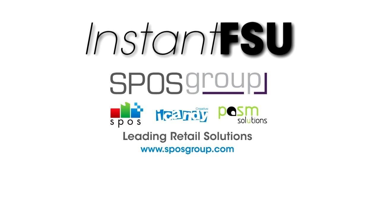 InstantFSU - SPOS Instant Displays