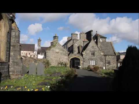 Places to see in ( Llanrwst - UK )