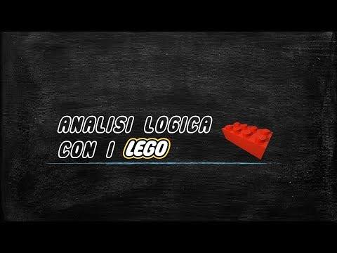 analisi logica e grammaticaleиз YouTube · Длительность: 9 мин34 с