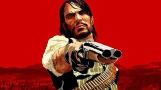 Top 5 Best Android Games Like Red Dead Redemption