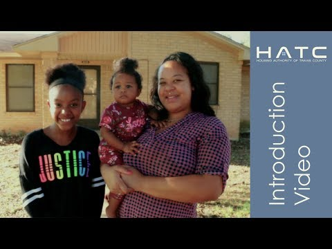 Introduction to Housing Authority of Travis County | HATC