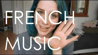 French music recommendations.