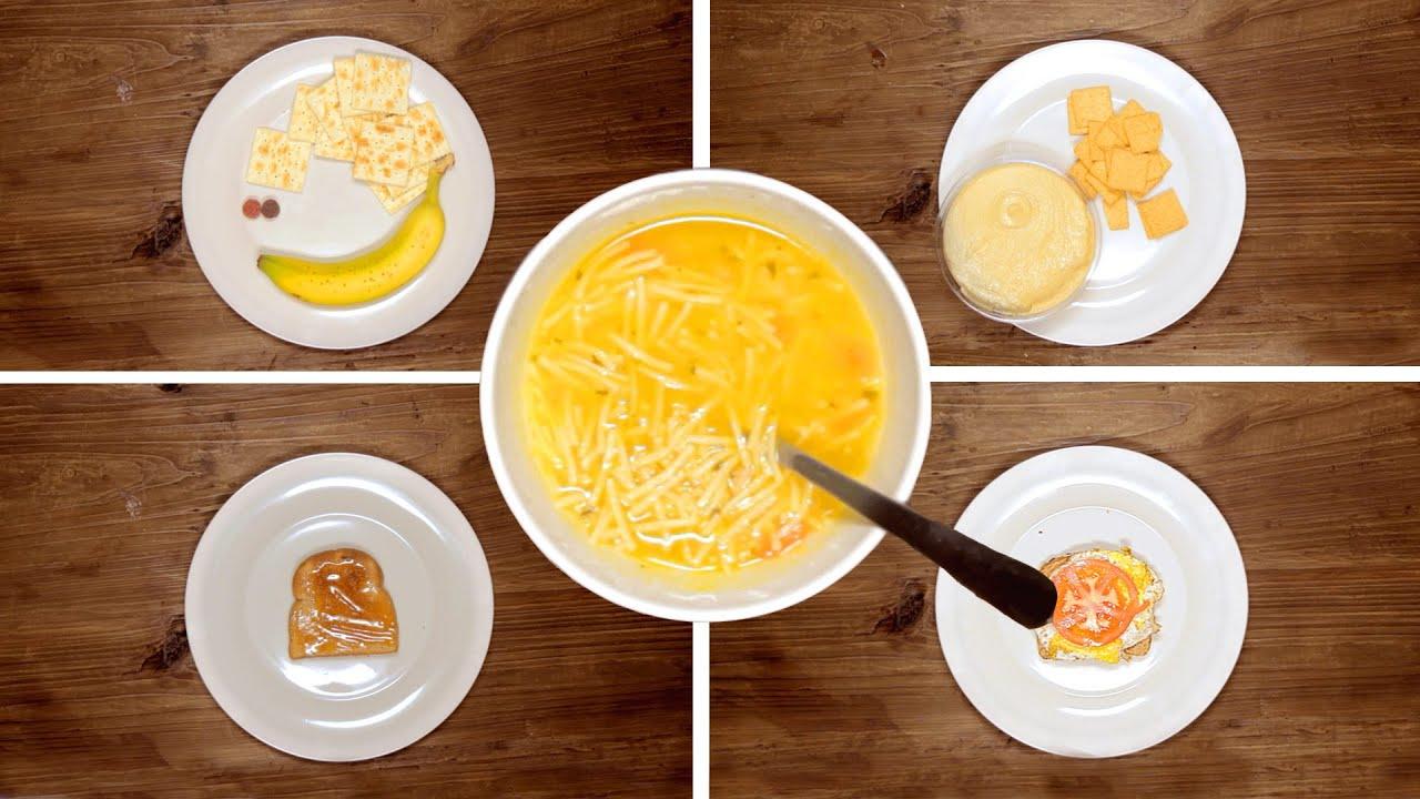 7 Healthy Hangover Meals pics