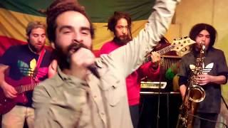 RAIZ SATIVA - En Vivo2