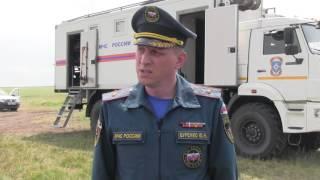 Коментар начальника ГУ МНС Росії по Челябінській області Юрія Буренка