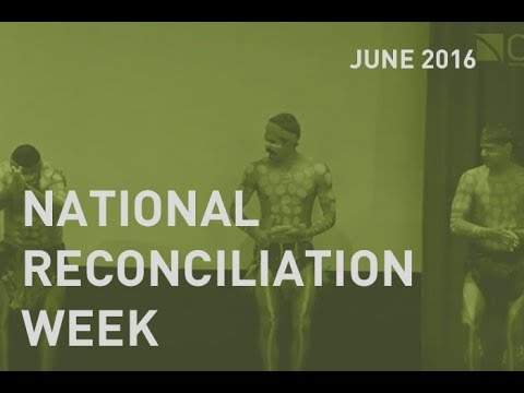 National Reconciliation Week at CMC