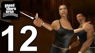 Grand Theft Auto: San Andreas - Gameplay Walkthrough Part 12 (iOS, Android)