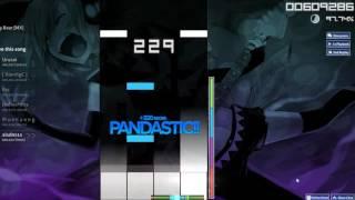 [Osu! Mania] Utsu-P feat.Kagamine Rin - Tokyo Teddy Bear [MX]