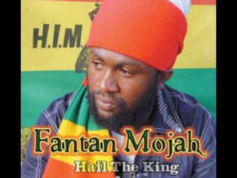 thanks and praise fantan mojah