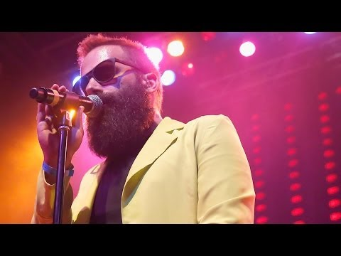 Capital Cities - Safe and Sound (Live From Live Nation Labs SXSW 2013)