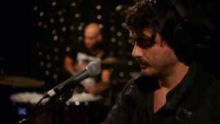 Bomba Estereo - Sintiendo (Live on KEXP)