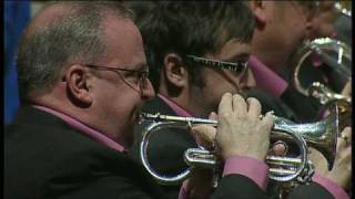 European Brass Band Championships 2009 DVD trailer