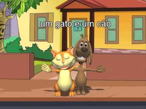 Eu Portugiesisch für