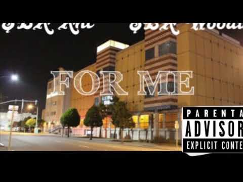 SBA - FOR ME(official audio)