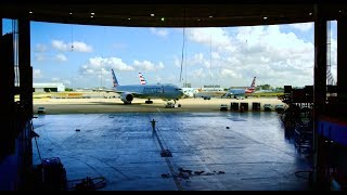IBM Services | Client Stories | American Airlines