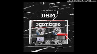 Midtempo DSM mix 030 | South African Deep house