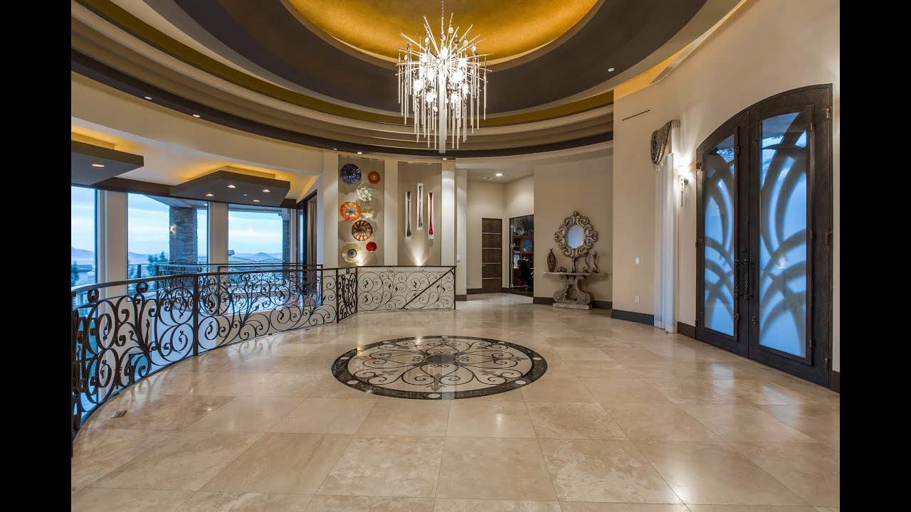 Luxury home flooring pictures.