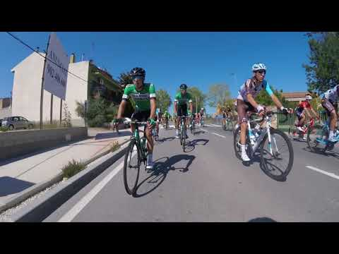 La Vuelta a España | Stage 4 on-board highlights