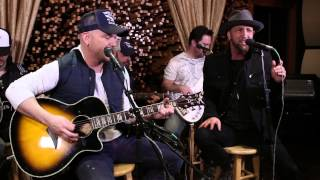 LOCASH - I Love This Life | Hear and Now | Country Now