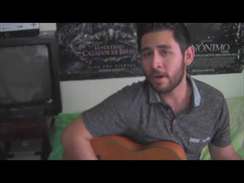 Sabor a mi - Alvaro Carrillo COVER