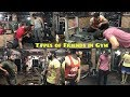 Types of friends in gym | funny gym video | Video by sumit sethi