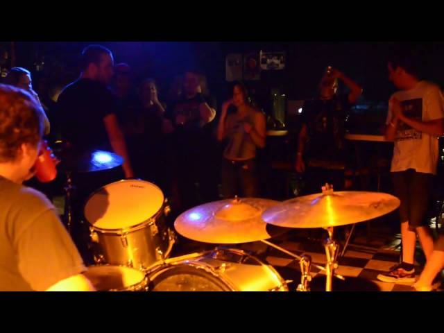 Desist - Last Show 4/15/2013 [FULL SET]