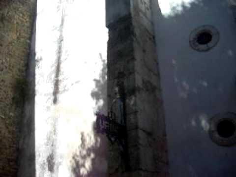 The Sao Jorge Castle Urinol video 25