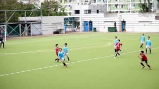 蒙民偉2017學界四強 (下半場)