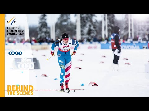 Julia Kern | FIS Cross Country