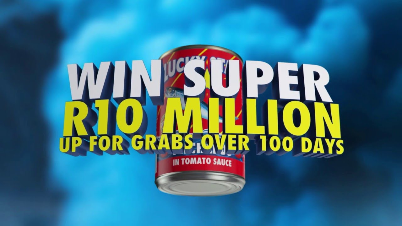 Download Win Super Promotion - Your Share of R10 Million Rand Up for Grabs