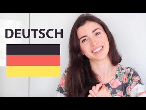 Как быстро выучить немецкий язык самостоятельно