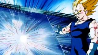 Dragon Ball Z Amv  - The Final Countdown (HD)