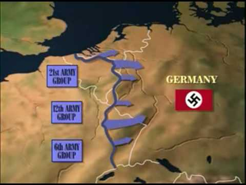 (3/12) Battlefield I The Battle for the Rhine Episode 11 (GDH)