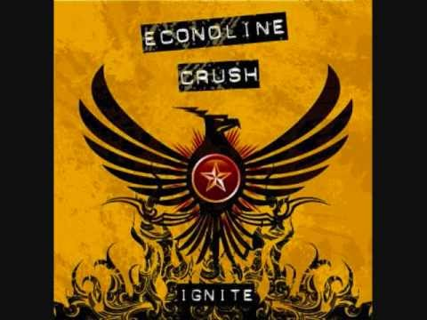 Econoline Crush - Unbelievable ( Lyrics )