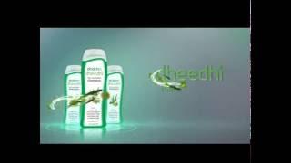 Dhathri Dheedhi Shampoo - New Bottle