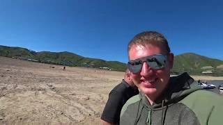 Узбекистан! Путешествие на Чарвакское водохранилище! часть 2