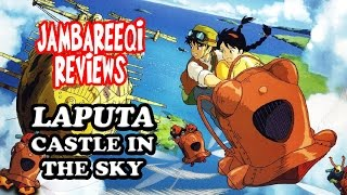 Season 11, Episode 124 I review an early Studio Ghibli animated fan...