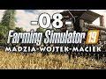 Farming Simulator 19 #08 - Nowy sprzęt /w Gamerspace, Undecided