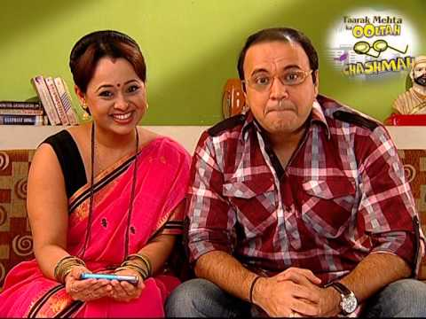 TMKOC My Clean India Contest Appeal: Madhavi & Aatmaram Bhide - YouTube Taarak Mehta Ka Ooltah Chashmah Photos